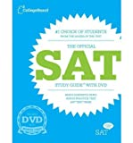 img - for { { [ THE OFFICIAL SAT STUDY GUIDE [WITH DVD] ] By College Board ( Author ) Jan - 2012 [ Paperback ] book / textbook / text book