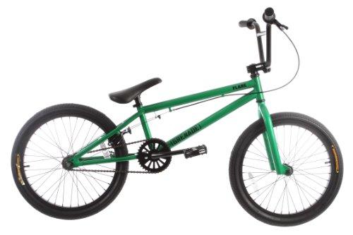 Grenade Flare Mens BMX Bike Green 20