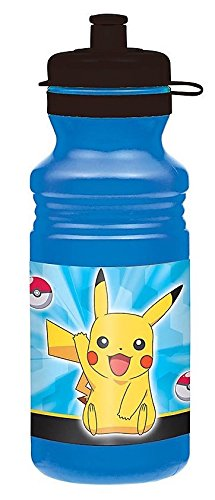 Pokemon Pikachu Drink Bottle