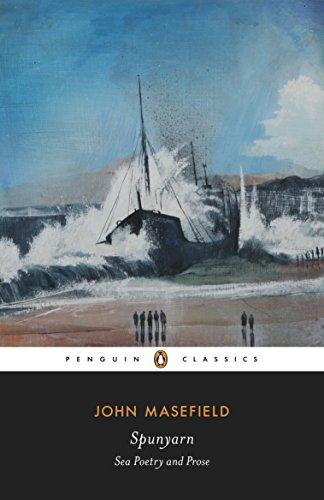 Spunyarn: Sea Poetry and Prose