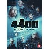Les 4400: L'int�grale de la saison 1 � 4 - Coffret 14 DVD [Import belge]par Ali Mahershalalhashbaz