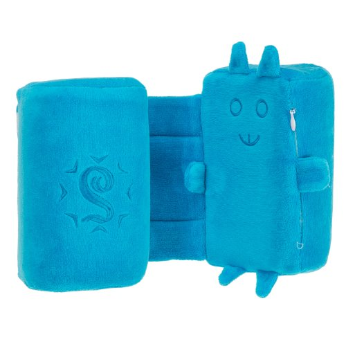 Find Discount Blue Infant and Toddler Head and Body Rest
