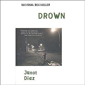 Drown Hörbuch
