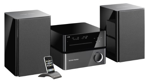 Review and Buying Guide of The Best Harman Kardon MAS 111/230 Micro System