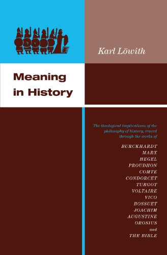 Meaning in History: The Theological Implications of the Philosophy of History (Phoenix Books)