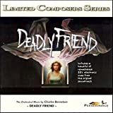 Deadly Friend Soundtrack