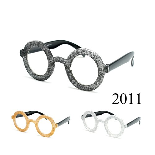 ace35b03553d Kyra Costume Glitter Minion Despicable Me Glasses - Import It All