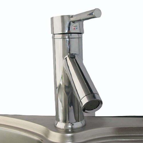 Cvlife Bathroom Single Lever Mixer Taps Water Basin Tap M8066