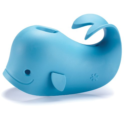 Skip Hop Bath Spout Cover, Whale