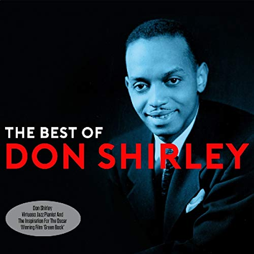 CD : DON SHIRLEY - Best Of (2 Discos)
