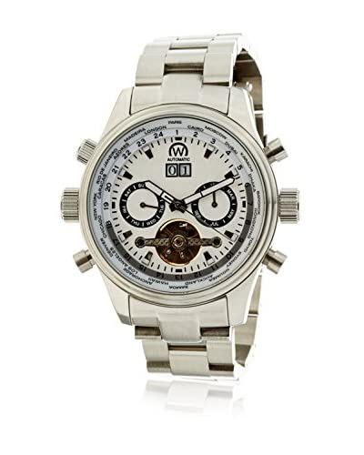 CHRONOWATCH Reloj automático Man «L'HECKLER» HF5250C3BM1 45 mm