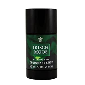 Deodorant Stick (Alcohol Free) 75ml deo stick by Irisch Moos : Beauty