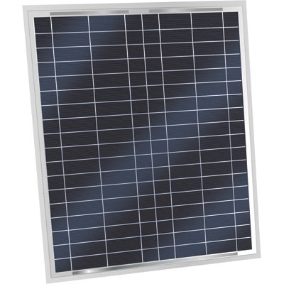 Purchase Online Wel Bilt Polycrystalline Solar Panel 20