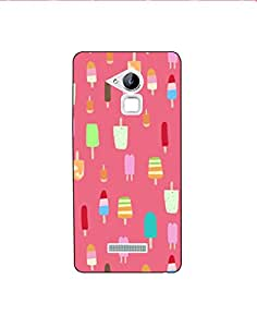 Coolpad Note 3 nkt03 (33) Mobile Case by SSN