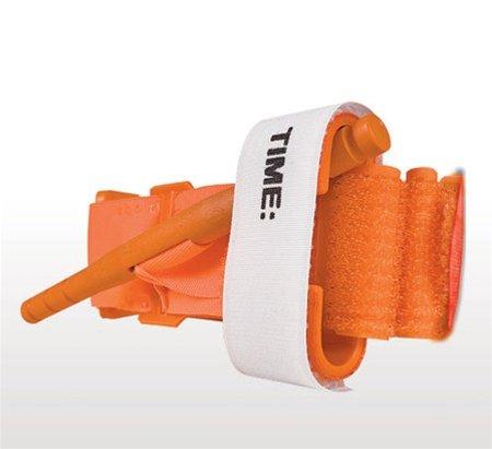 C-A-T Combat Application Tourniquet - Rescue Orange
