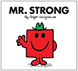 Roger Hargreaves Mr. Strong (Mr. Men Classic Library)