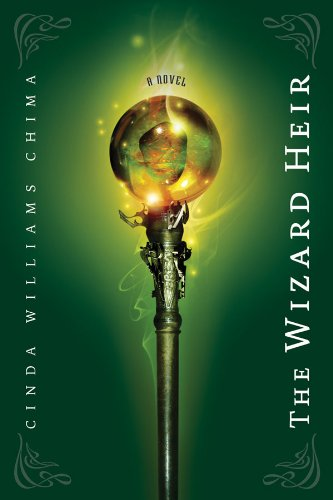 Guest Review: The Wizard Heir