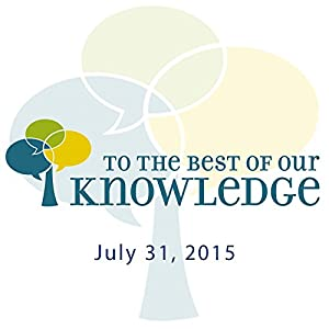 To the Best of Our Knowledge: Mayors (Updated) Radio/TV Program