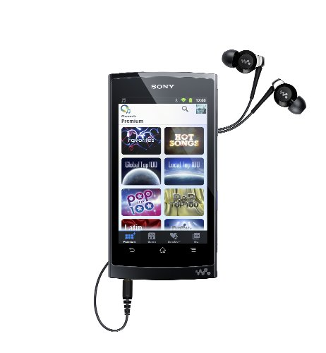 Sony Bluetooth Player