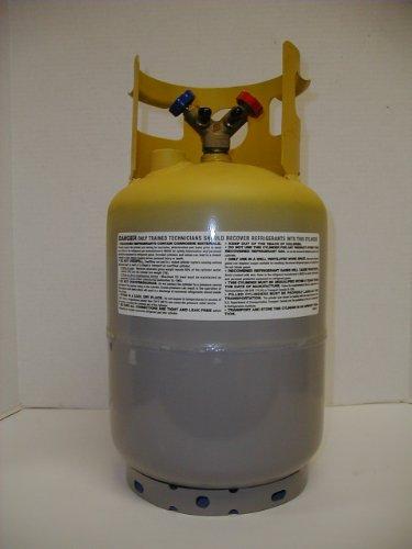robinair 17800b refrigerant recovery machine
