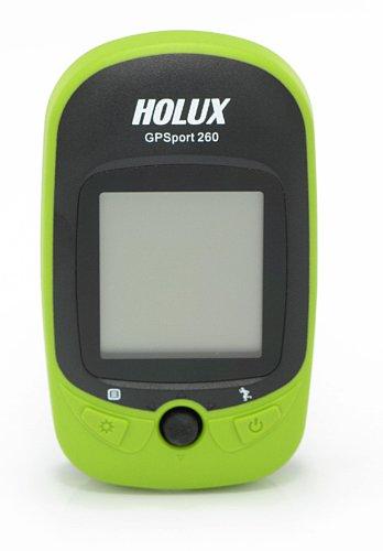 Holux GPSport GR-260 Data Logger