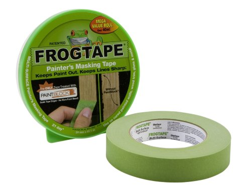 shure frog tape 24mm x baumarkt. Black Bedroom Furniture Sets. Home Design Ideas