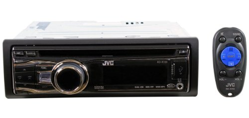 best deals brand new jvc kd r720 car stereo cd player am fm receiver JVC Receiver image 3 of brand jvc kd r720