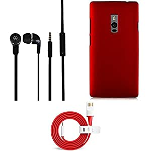 NIROSHA Mobile Combo for OnePlus 2 - 1P2-CUC-BHP-MHBC