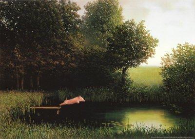 kohlers-pig-landscape-art-poster-print-by-michael-sowa-72x51