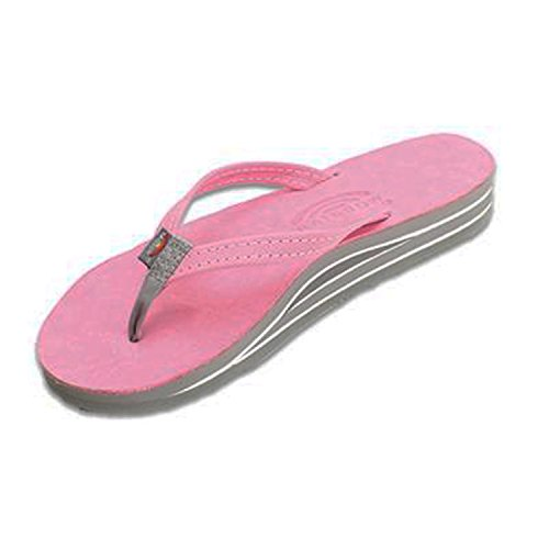 Womens Rainbow Sandals front-1068884