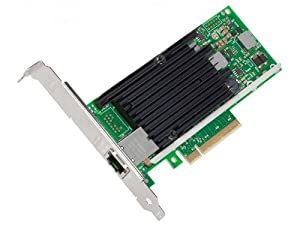 Intel Ethernet Converged Network Adapter X540T1