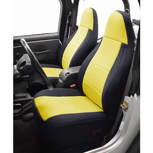 best jeep seat covers reviews updated july 2018. Black Bedroom Furniture Sets. Home Design Ideas