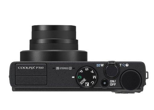 Image #4 of Nikon COOLPIX P310