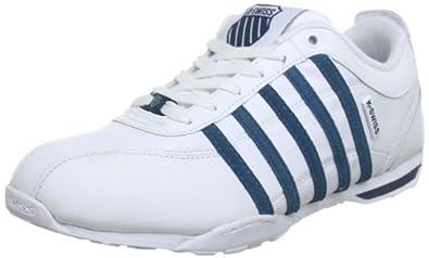 K-Swiss  ARVEE 1.5 Trainers Mens  White Weiß (White/Mineral) Size: 11 (45 EU)