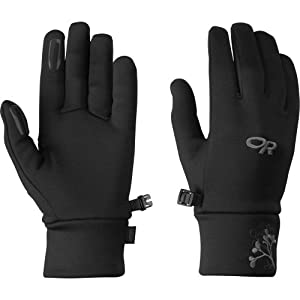 Buy Outdoor Research Ladies PL 100 Gloves by Outdoor Research