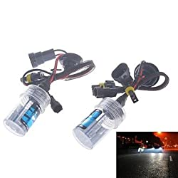 See 9006 35W 8000K 3000lm HID Xenon Lights with Ballasts Kit (DC 9~16V) Details
