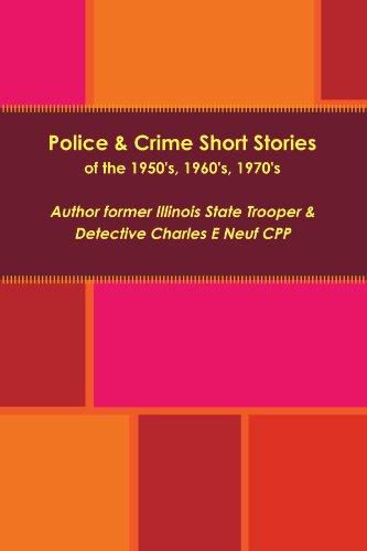 Police & Crime Short Stories