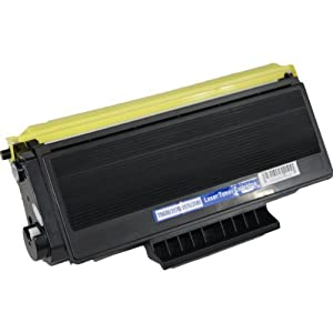 Toner Clinic ® TC-TN650 Compatible Laser Toner Cartridge for Brother TN-650 Compatible With Brother DCP-8050, DCP-8080DN, DCP-8085DN, HL-5340D, HL-5350DN, HL-5350DNLT, HL-5370DW, HL-5370DWT, HL-5380DN, MFC-8370, MFC-8480DN, MFC-8680DN, MFC-8690DW, MFC-8880DN, MFC-8890DW