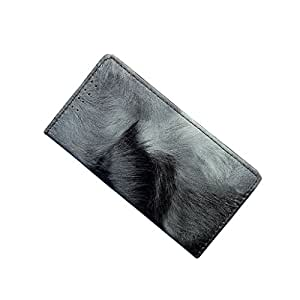 DING DONG PU Leather Flip Cover For Samsung Galaxy Note 3