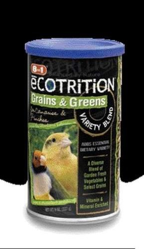 Cheap Eight in One Products B512 Canary Grains and Greens 8oz (B0010QD2BM)