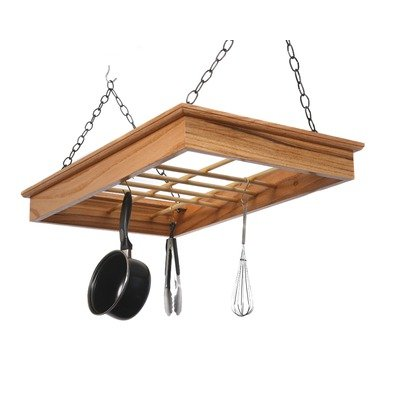 Cheap Hanging Pot and Pan Rack (HPRRO)