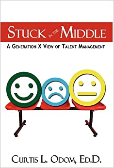 books about being a middle manager