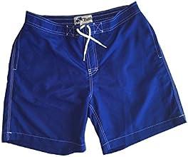 Trunks Big Boys Swami Short Bright Blue XL