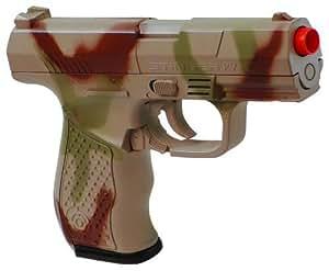 Stinger P9 Camo airsoft gun