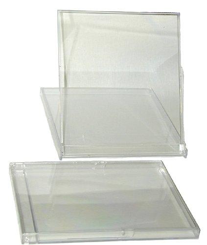 100 Standard Cd Calendar Display Case