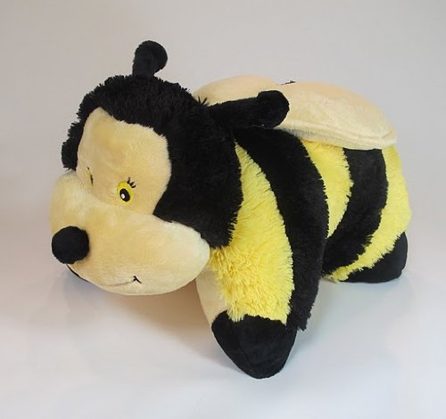 Bumble Bee Pillow Pets 18