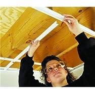 ACP-Acoustic Ceiling Prod 150-008 CeilingMax 8' Wall Bracket