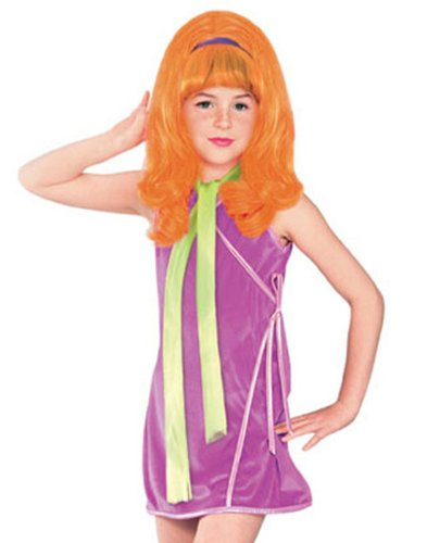 Scooby-Doo Daphne Child's Costume