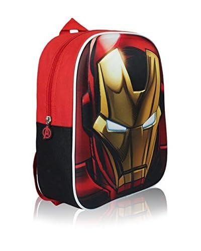 AVENGERS Zaino 3D Iron Man