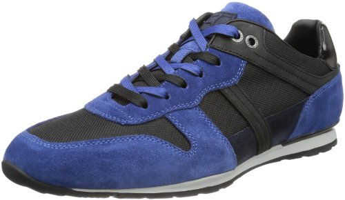 Boss Orange Mens Orlendo 10166832 01 Trainers Blue Blau (Bright Blue 430) Size: 10 (44 EU)